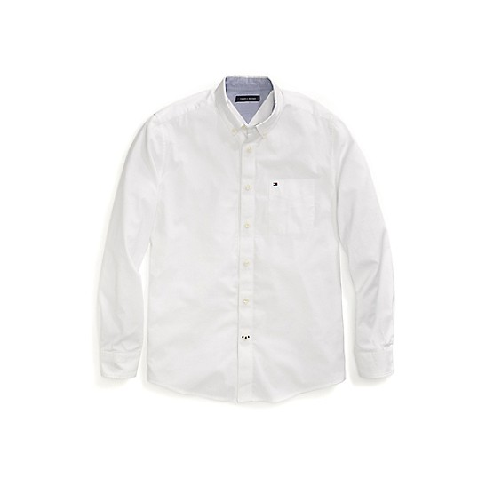 205c90dc8 Regular Fit Button-Down Shirt