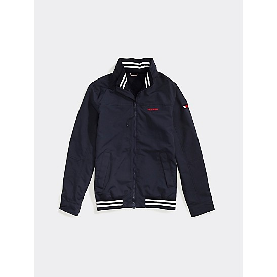452df9cd28 Regatta Jacket | Tommy Hilfiger
