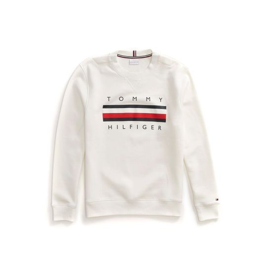 Regular Fit Long Sleeve T-Shirt - Sales Up to -50% Tommy Hilfiger