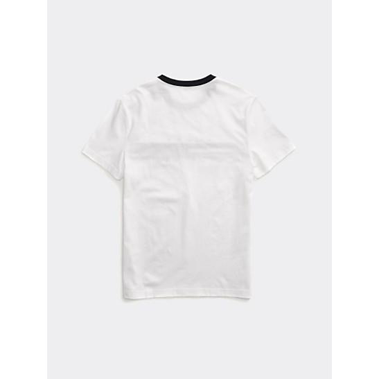 fec2fb2e Signature Stripe T-Shirt | Tommy Hilfiger
