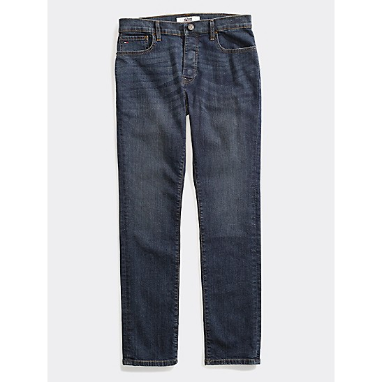 d331d56b Straight Fit Jean | Tommy Hilfiger