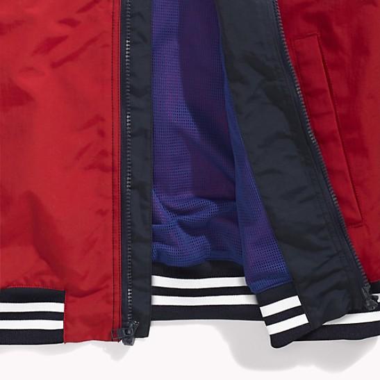 049b42e5 Flag Regatta Jacket | Tommy Hilfiger