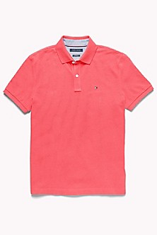 fad53f499 Men's Sale Polos & T-Shirts | Tommy Hilfiger USA