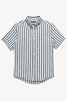 52bde806 Men's Sale Shirts | Tommy Hilfiger USA