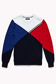 a42f5b2d37d3 Combed Cotton Sweater