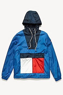 fda506af Quick View for Sailing Jacket. NEW TO SALE. TOMMY HILFIGER