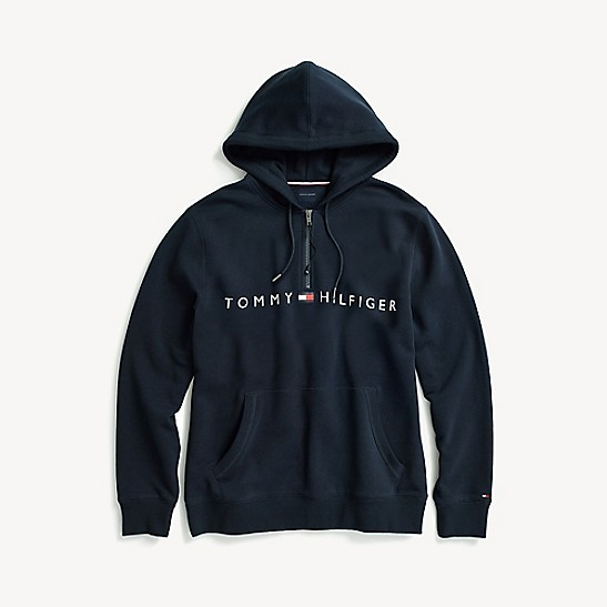 Tommy Hilfiger Tommy Hilfiger Tommy Jeans Popover Jacket 416 M from Tommy Hilfiger | Real Simple