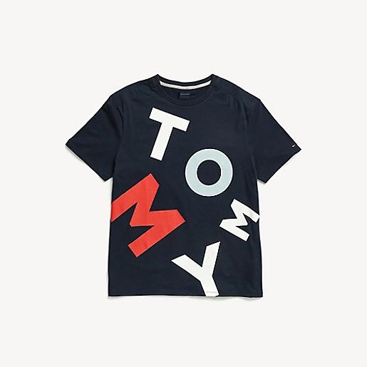 7e722b94d7da Tommy T-Shirt | Tommy Hilfiger