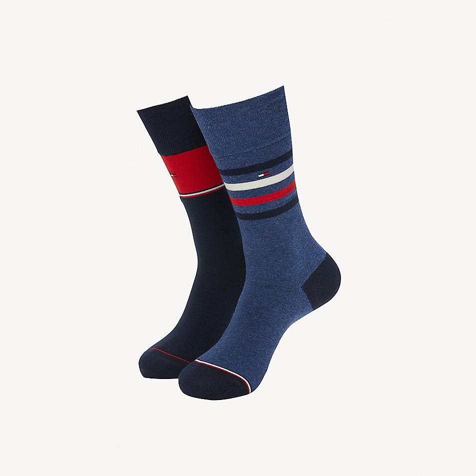 Trouser Sock 2PK