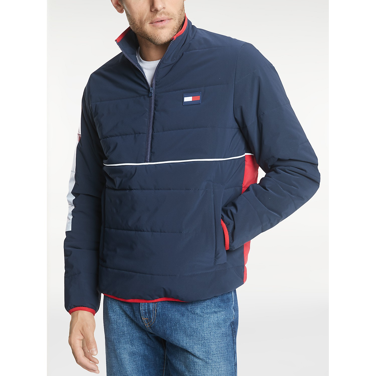 TOMMY HILFIGER Essential Puffer Jacket