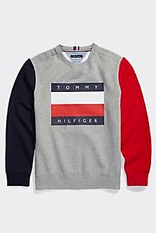 Sweaters & Sweatshirts | Cheap Tommy Hilfiger Clothing