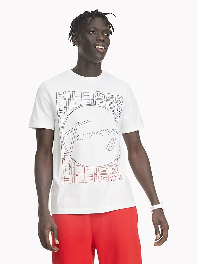 NEW TO SALE Essential Vintage Logo T-Shirt
