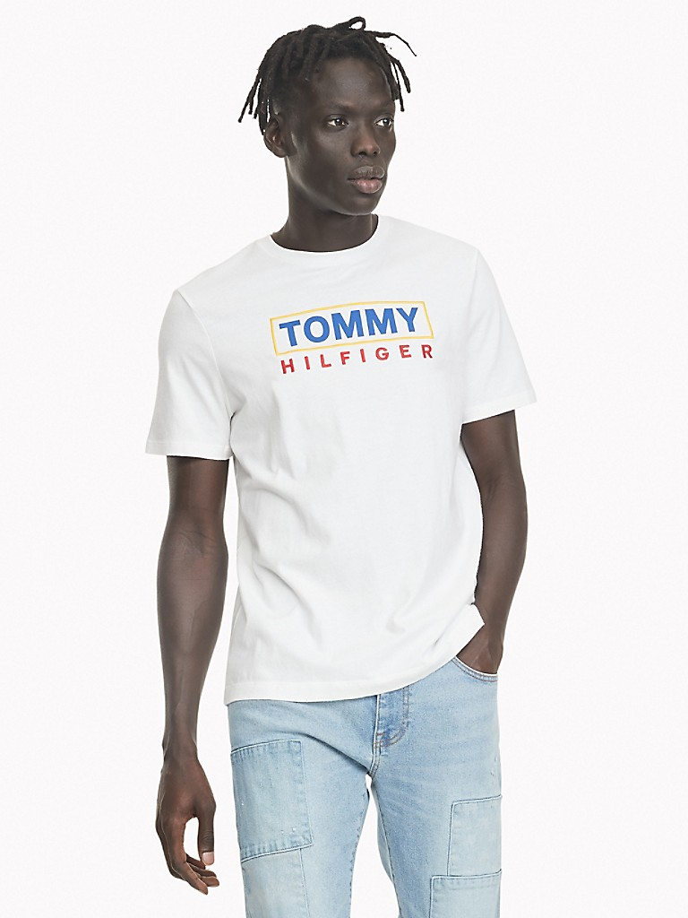 NEW TO SALE Essential Color Logo T-Shirt