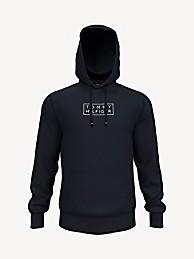 Essential Tommy Logo Hoodie | Tommy Hilfiger