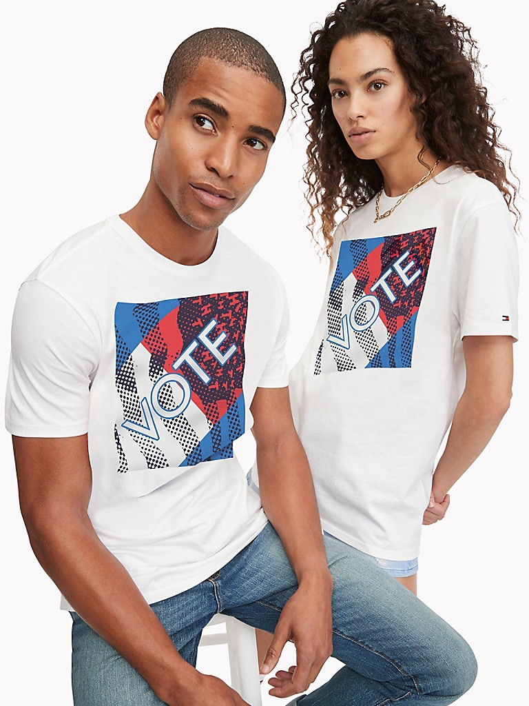 NEW Get Out The Vote T-Shirt