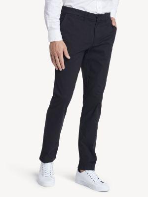 Slim Fit Essential Comfort Stretch Chino | Tommy Hilfiger