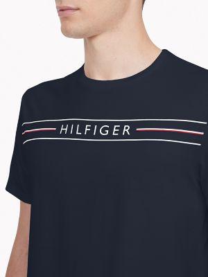 Essential Hilfiger T-Shirt | Tommy Hilfiger