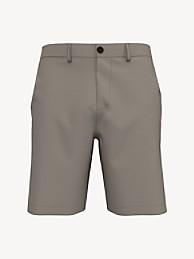 타미 힐피거 반바지 Tommy Hilfiger Regular Fit Essential 9 Comfort Stretch Short,vintage khaki