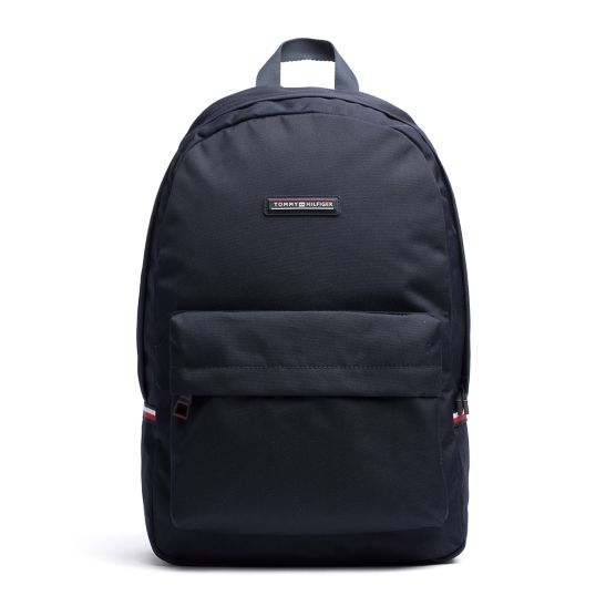 Tommy Hilfiger BACKPACK ICON - Tagesrucksack - yellow yp17sU8mup