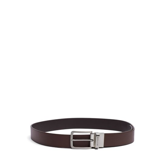 Small Leather Goods - Belts Tommy Hilfiger