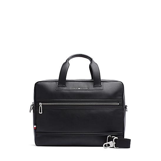 0a9dbe44a6 City Laptop Bag | Tommy Hilfiger