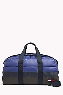 Puffer Duffle Bag