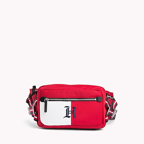 82a857184 Lewis Hamilton Fanny Pack | Tommy Hilfiger