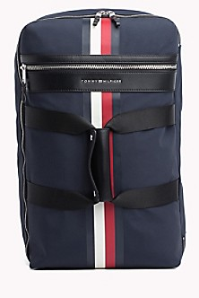 Icon Stripe Weekender Bag ed120c6c2ba84