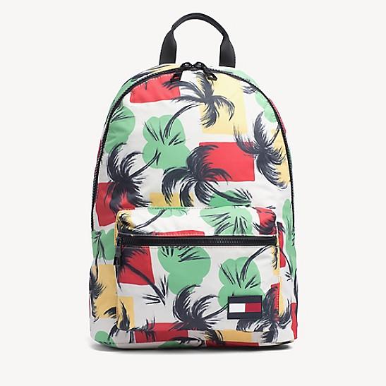 3d4bb0497fad NEW Palms Print Backpack