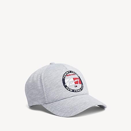 81f6de47 Tommy Jeans Heritage Snapback Cap | Tommy Hilfiger
