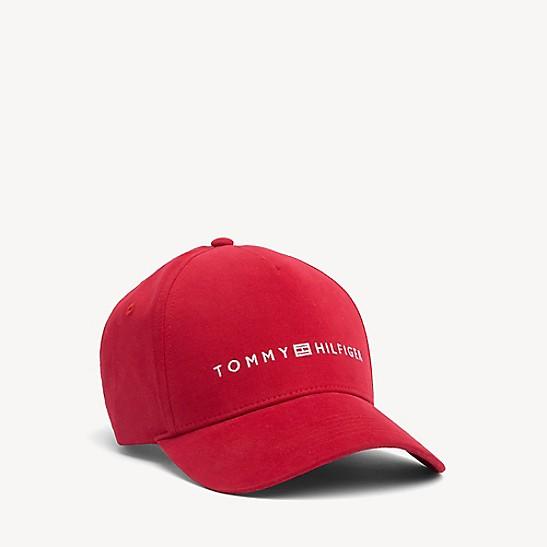 0efd91510 Uptown Cap | Tommy Hilfiger