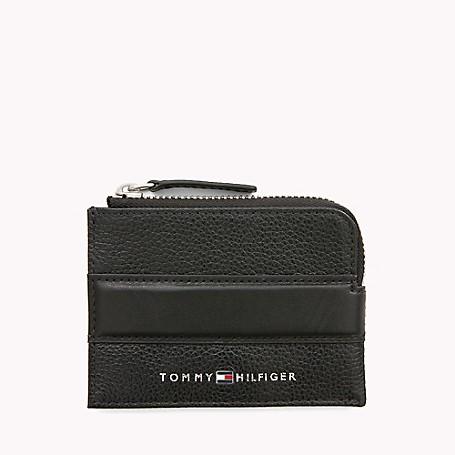 733eda4ef66b Leather Credit Card Holder