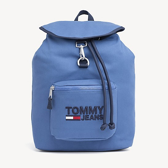 5537acd34 Tommy Jeans Heritage Backpack | Tommy Hilfiger
