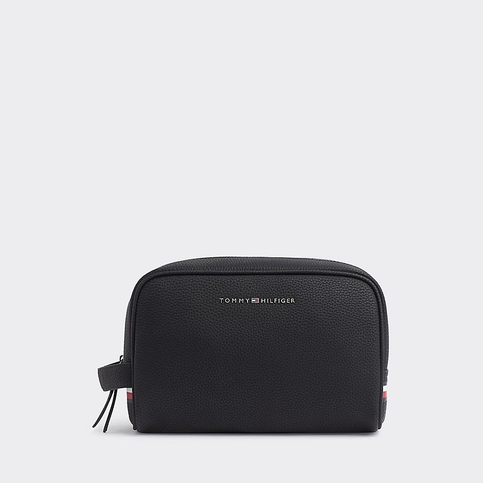 Signature Wash Bag