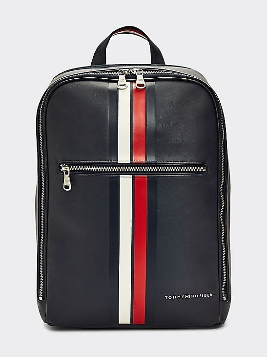 Tommy Hilfiger Iconic Tommy Backpack Sky Captain