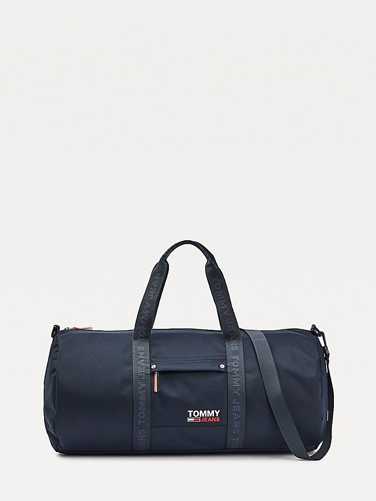 Signature Duffle Bag