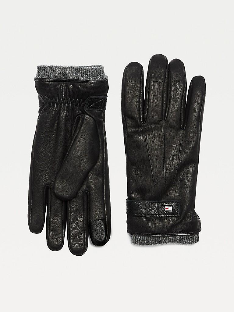NEW Flag Leather Gloves