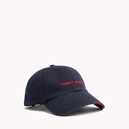 bdd9286cdac72 SALE Tommy Jeans XPLORE Sport Cap