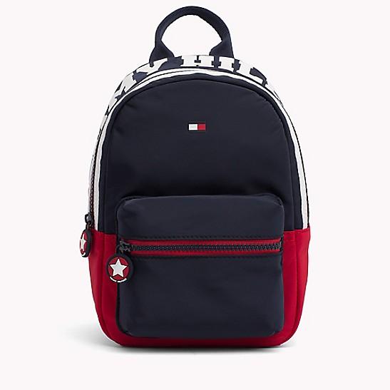 Th Kids Varsity Mini Backpack Tommy Hilfiger