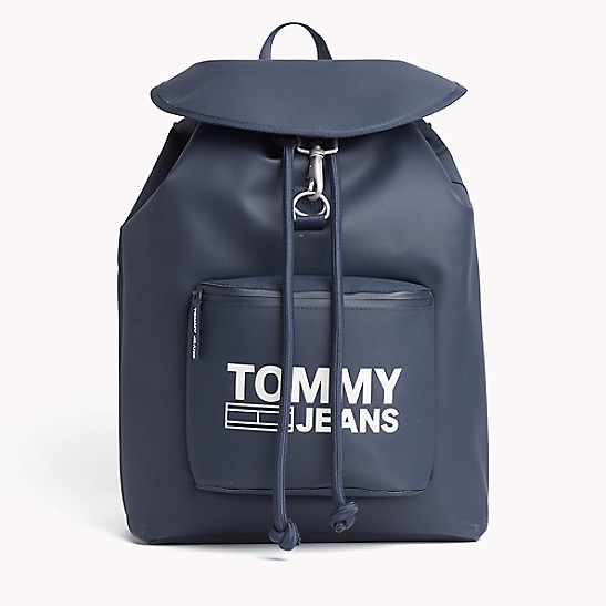 365ed9fc8e6 SALE Tommy Jeans Modern Heritage Backpack