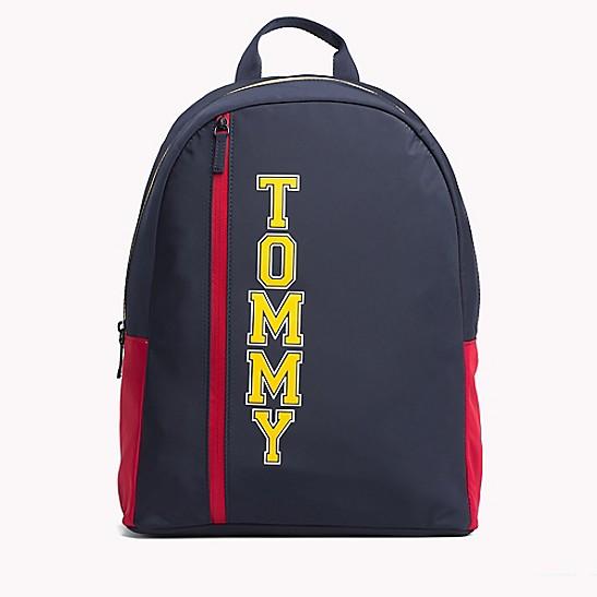 Th Kids Signature Backpack Tommy Hilfiger