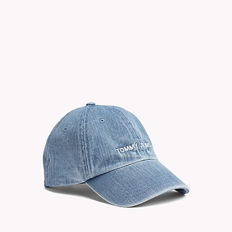 a68a63587da59 Denim Cap
