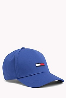 2c01b4d3b88 Large Flag Logo Cap. Quick View for Large Flag Logo Cap. NEW. TOMMY JEANS