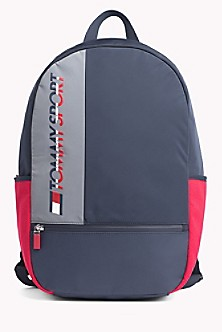 Tommy Sport Domed Backpack 130b1548e2998