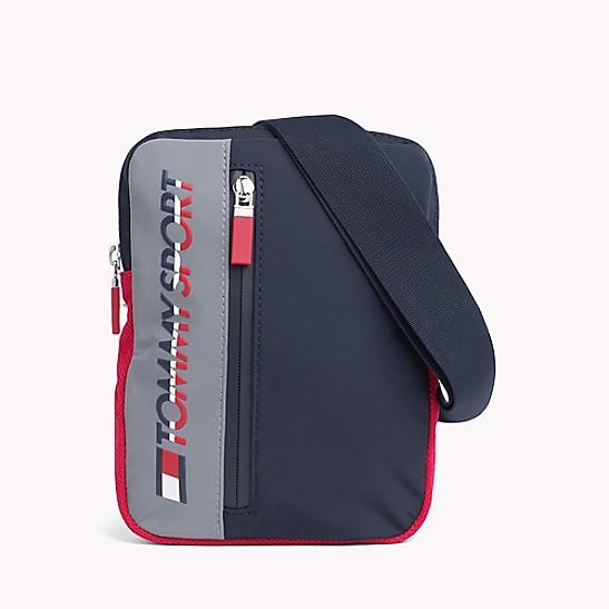7565f899 Tommy Sport Crossbody Bag | Tommy Hilfiger