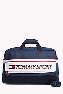 Tommy Sport Icon Duffle 3519d3e659916