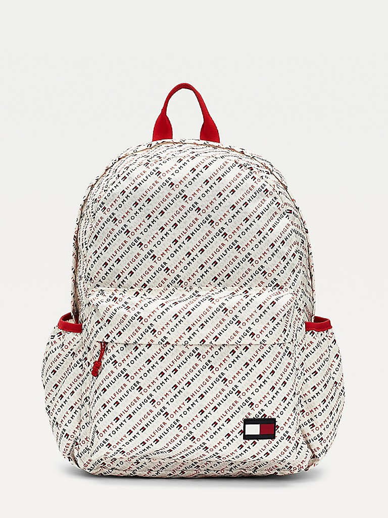 NEW TO SALE TH Kids Recycled Dome Backpack