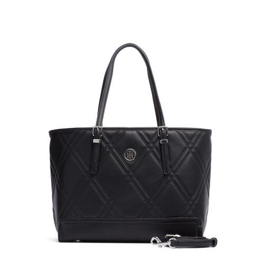 Modern Tote Bag - Sales Up to -50% Tommy Hilfiger