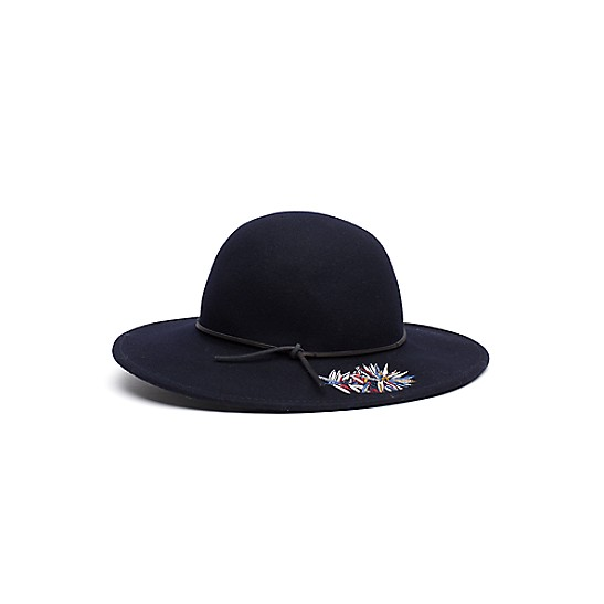 Felt Fedora - Sales Up to -50% Tommy Hilfiger EMfrR