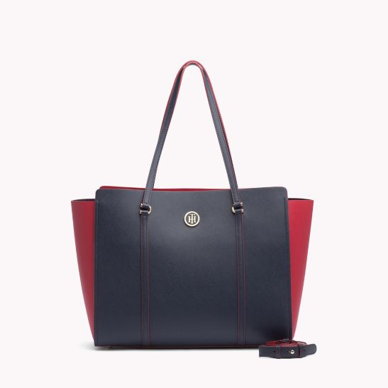 Womens Modern Tommy Tote bag Tommy Hilfiger